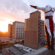 Recrean Assassin's Creed al estilo parkour