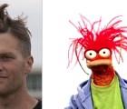 Los QB's de la NFL tienen su doble en los muppets