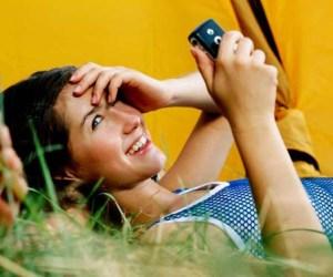 Así evolucionan los mensajes de texto en una relación