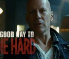 """A Good Day to Die Hard"", una película para ver en el cine"