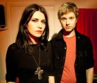 "Blood Red Shoes - ""The Silence and the Drones"""