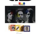 DLD presentará su nuevo disco en el Auditorio Nacional