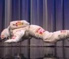 ¡A un lado Felix Baumgartner! Rompen record por la caída libre más corta del mundo
