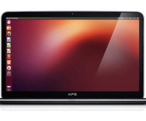 Dell XPS 13 con Ubuntu