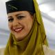 Azafatas en Egipto usarán velo islámico