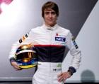 Y el novato del año en la Fórmula Uno es...