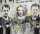 """""""Fringe"""" llegará a su fin en enero del 2013"""