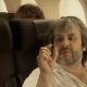 Hobbits y criaturas de la Tierra Media dan instrucciones de vuelo