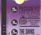 ¡Sopitas.com te invita a Puebla a ver a The Shins, Feist, Band of Skulls y muchos más!