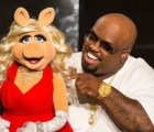 "Video: CeeLo Green ""All I Need Is Love"" (con los Muppets)"