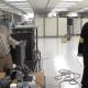 Crean robot controlado por la mente humana