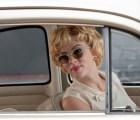 """Más imágenes de Scarlett Johansson en """"Hitchcock"""""""