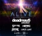 Conoce la alineación del Alive Music Festival desde Cancún