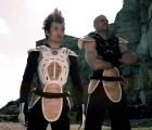 """Un increíble corto de """"Dragon Ball Z"""" creado por fanáticos"""