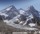 La mejor fotografía jamás tomada del monte Everest