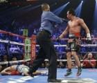 Los mejores memes del KO de Márquez a Pacquiao