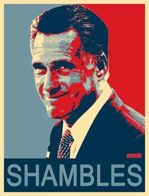 Romney_Shambles