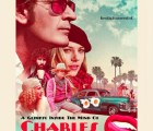 "Charlie Sheen, Jason Schwartzman y Bill Murray se juntan en ""A Glimpse Inside the Mind of Charles Swan III"""