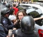 CDHDF pide que policía capitalina pague daños por 1 de diciembre