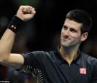 La cotorra imitación de Djokovic en Australia a Boris Becker