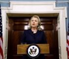 Hillary Clinton se desmaya y sufre conmoción cerebral