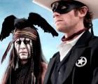"""Échale un ojo al nuevo trailer de """"The Lone Ranger"""""""