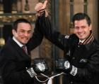 La cuarta fue la vencida para Márquez: por fin conoce a Peña Nieto