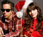 "She & Him - ""Baby, It's Cold Outside"""
