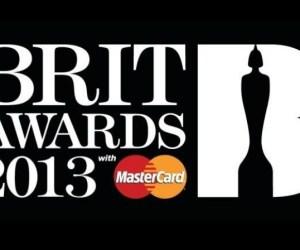BRITAwards2013Banner