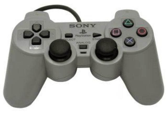 DualShock PSX