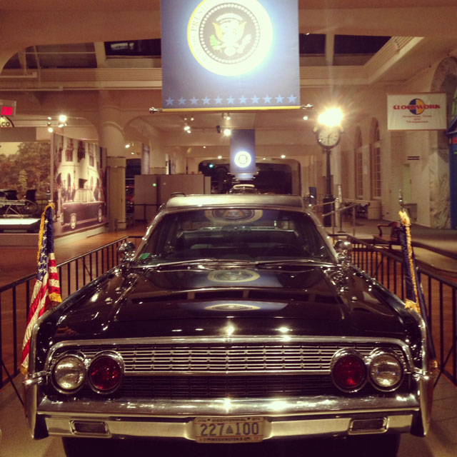 Kennedy-Henry-Ford-Museum