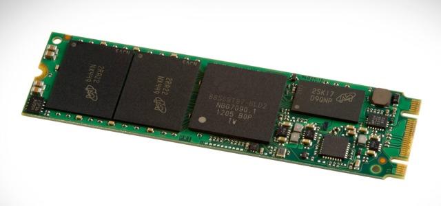 Micron SDD 1TB