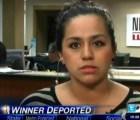#EpicFail: Gana gran premio en casino, la deportan a México