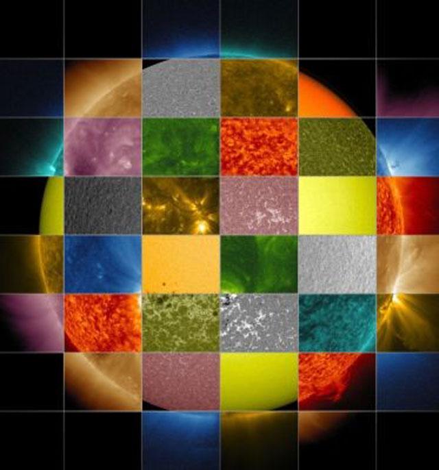 Nasa-colores-sol