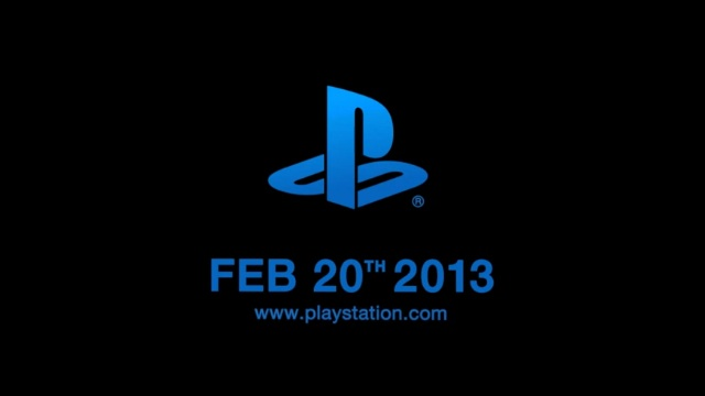 PlayStation 20 febrero