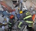 Se da por concluida la búsqueda de víctimas en la torre B-2 de Pemex