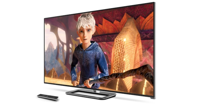 VIZIO EXPANDED HDTV COLLECTION