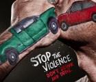 La nueva campaña brasileña contra la violencia y la imprudencia al volante