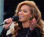 Carpe Diem: Beyoncé, Nicki Minaj, A Sunny Day in Glasgow