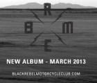 Black Rebel Motorcycle Club lanzará nuevo álbum en marzo