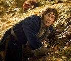 Checa los dos nuevos posters de The Hobbit: The Desolation of Smaug