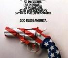 Y después de todo...reportan alza en venta de armas en EU