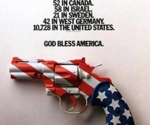 control de armas usa