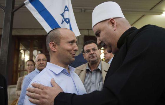 elecciones israel 3