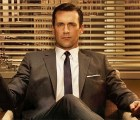 "Don Draper está de regreso en el primer teaser trailer de la última temporada de ""Mad Men"""