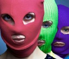 Russia - Portraiture - Pussy Riot