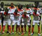 Gracias a los aficionados, Níger podrá viajar a la Copa Africana de Naciones 2013