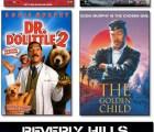 8 Actores que siempre salen igual en los posters de sus películas