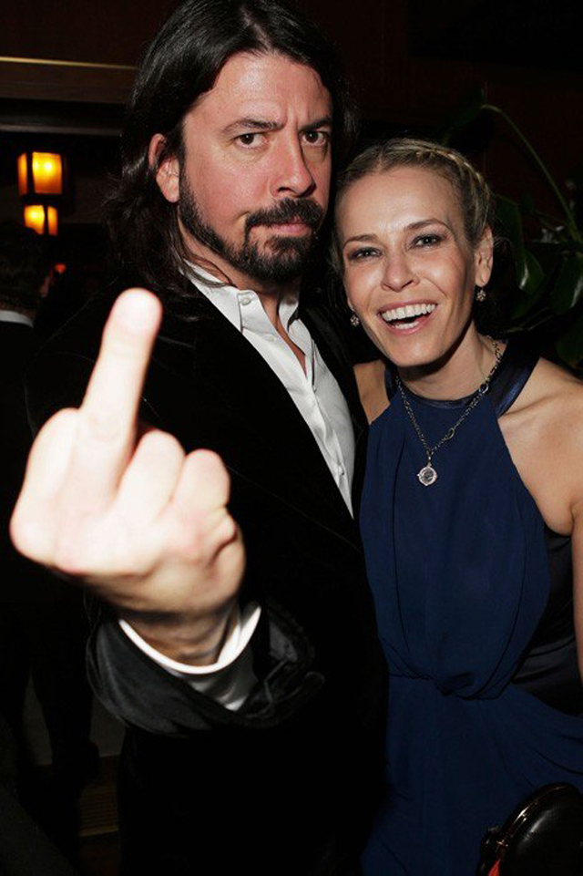 AfterPartyVanityFair Dave grohl y Chelsea Handler copy