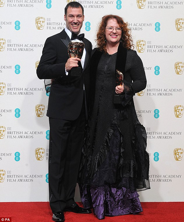 BAFTA 8